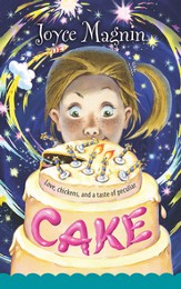 Cake: Love, chickens, and a taste of peculiar - eBook