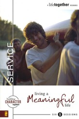 Service: Living a Yielded Life - eBook