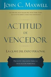 Actitud de Vencedor  (The Winning Attitude)