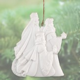 Wisemen Ornament