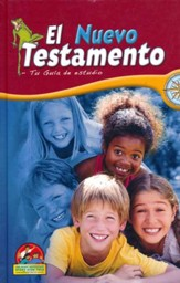 Most Important Story New Testament: Your Guidebook - Spanish  Edition