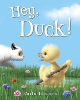 Hey, Duck! - eBook