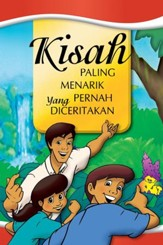Most Important Story Ever Told - Indonesian edition