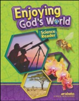 Abeka Enjoying God's World: Grade 2 Science Reader (5th  Edition)