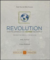 Revolution, Course Workbook
