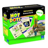Hot Dots Science: Astronomy