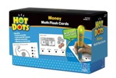 Money Hot Dots Flash Cards