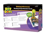 Hot Dots Reading Set 6: Making Inferences