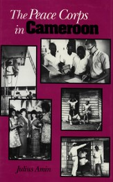 The Peace Corps in Cameroon - eBook