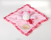Baby Girl, Sweet Little Darling Plush Blanket