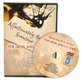 Affectionately Yours, Screwtape: The Devil and C.S. Lewis, DVD
