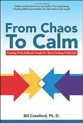 From Chaos to Calm: Dealing with Difficult People Vs. Them Dealing with You