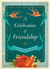 A Celebration of Friendship - eBook