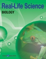 Digital Download Real-Life Science:  Biology - PDF Download [Download]