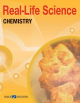 Digital Download Real-Life Science:  Chemistry - PDF Download [Download]