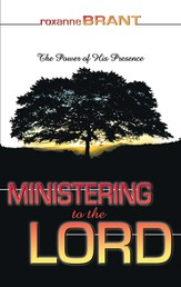 Ministering to the Lord - eBook