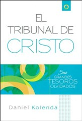 El Tribunal de Cristo (The Judgment Seat of Christ)