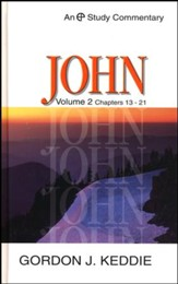 John 13-21: Evangelical Press Study Commentary