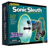 Sonic Sleuth