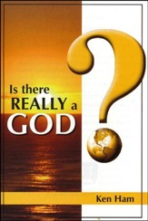 Is There Really a God? Booklet