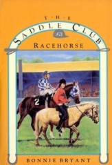 RACEHORSE - eBook