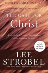 The Case for Christ: A Journalist's Personal Investigation of the Evidence for Jesus - Slightly Imperfect