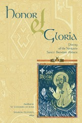 Honor et Gloria: Poetry of the Navigatio Sancti Brendani Abbatis - eBook