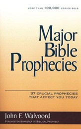 Major Bible Prophecies - Slightly Imperfect