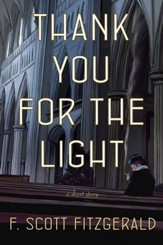 Thank You for the Light - eBook