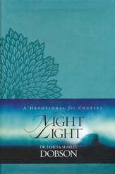 Night Light: A Devotional for Couples, Imitation Leather