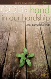 God's Hand in Our Hardship, Pamphlet - eBook