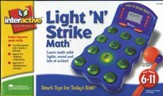 Light 'N' Strike Math