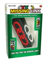 Missing Link, Mind-Twisting Puzzle