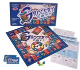 Grocery Cart Game Grades 4-9