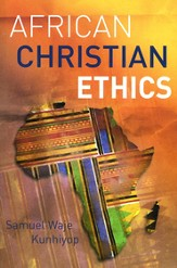 African Christian Ethics - eBook