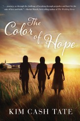The Color of Hope - eBook