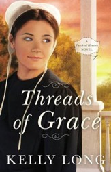 Threads of Grace, A Patch of Heaven Series #3 -eBook