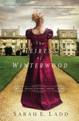 The Heiress of Winterwood - eBook