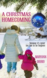 A Christmas Homecoming: Short Story - eBook