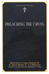 Preaching the Cross
