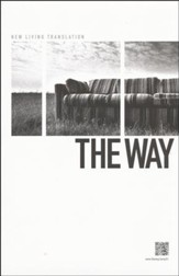 The Way, Softcover - Slightly Imperfect