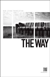The Way, Hardcover - Slightly Imperfect