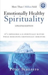 Emotionally Healthy Spirituality, Updated Edition