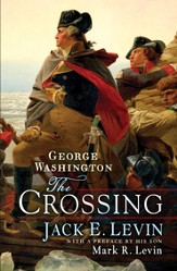 George Washington: The Crossing - eBook