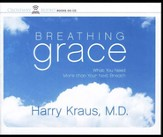 Breathing Grace Audiobook on CD