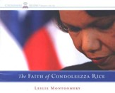 The Faith of Condoleezza Rice, Unabridged CD