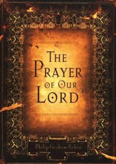 The Prayer of Our Lord, Softcover