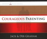 Courageous Parenting Audiobook on CD