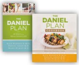 The Daniel Plan--Book and Cookbook