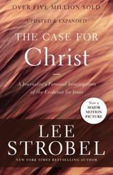 The Case for Christ  - Slightly Imperfect